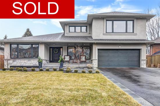 SOLD - 126 Princess Anne Crescent